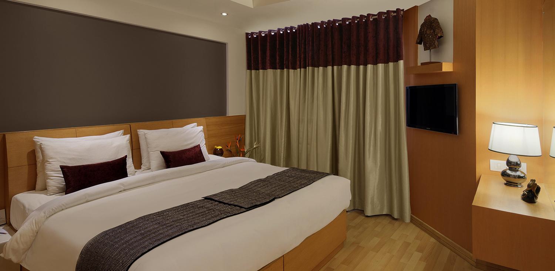 Studio Apartment Bangalore melange | studio apartment